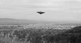 Gizli UFO Dosyaları Gün Yüzüne Çıkıyor!
