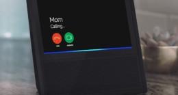 Amazon'dan Yeni Dokunmatik Ekranlı Echo Show!