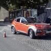 Hyundai Kona'dan İlk Görüntüler Geldi!