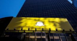Snapchat Drone Sektörüne Giriyor!