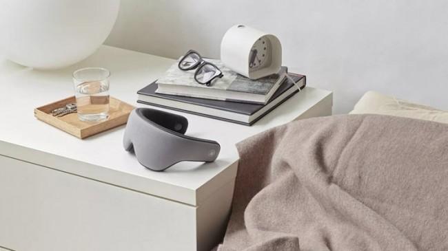 Uyumayı Kolaylaştıran Akıllı Uyku Gözlüğü!