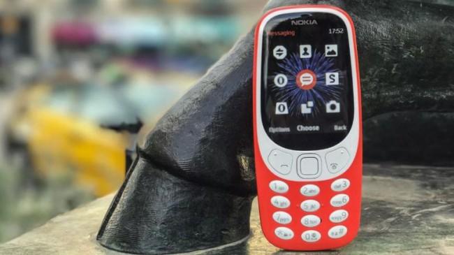 Yeni 3310 Satışı Başladı!