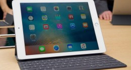10.5 İnçlik Yeni iPad Pro Geliyor!