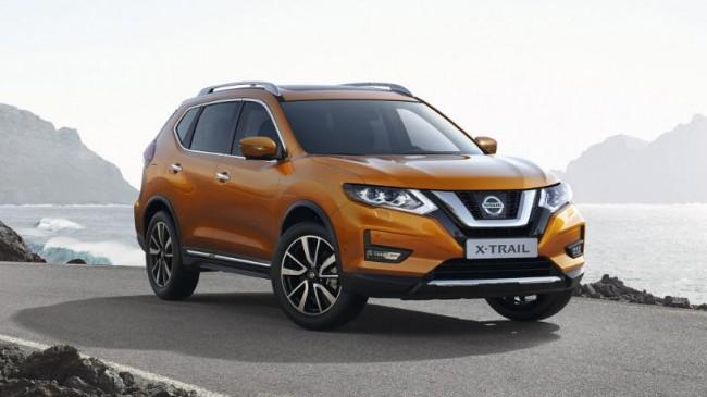Yeni Nissan X-Trail Fiyatı Belli Oldu!