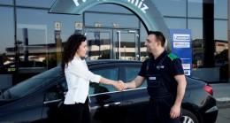 Lastikler EuroMaster ile Garantiye Alınmakta