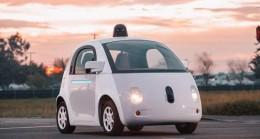 Google'ın Sürücüsüz Otomobillerinde Seri Üretime Başlandı