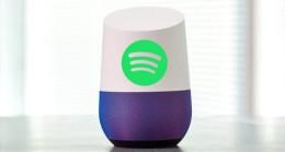Google Şirketine Ait Olan Home Spotify'la Alakalı Bir Hamle Yaptı