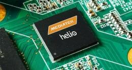 Mediatek 2 Tane Yeni Mobil İşlemciyi Duyurdu