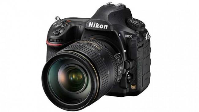 Nikon'dan Yeni Bir Fotoğraf Makinası