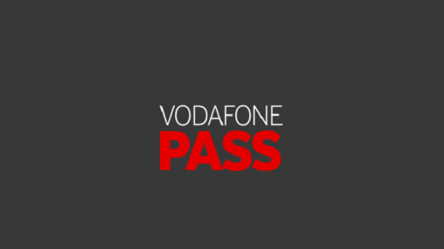 Vodafone Gibabyte Sayma Dönemini Bitiriyor