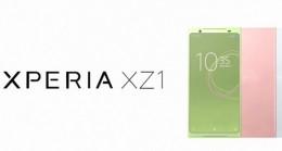 Xperia'nın Xz1 Modelini Tamamen Sızdırdılar