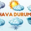 İstanbul Hava Durumu Cumartesi Pazar