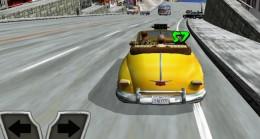 Crazy Taxi İçin Büyük Sürpriz!