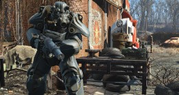 Hafta Sonu Ücretsizi Fallout 4 Oldu!