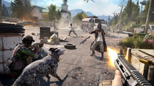Far Cry 5 Oynamak Cebinizi Yakacak!