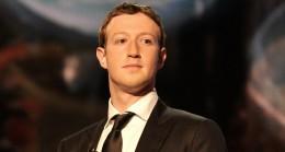 Zuckerberg İçin Başkanlık İddiası!