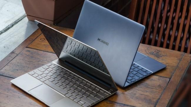 Huawei Matebook Ailesine 3 Yeni Seri!