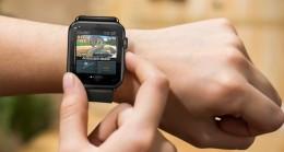 Apple Watch Ekranı Büyüyor!