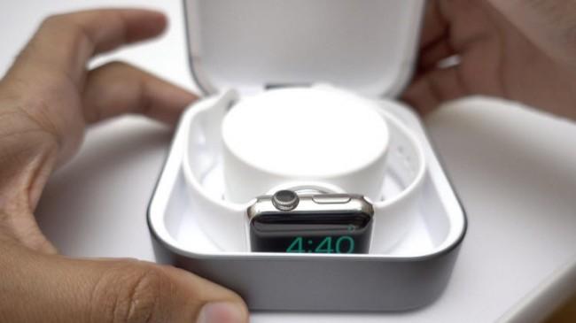 Apple Watch Teknolojiyi İlerletti!
