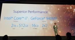 Asus VivoBook S'i Tanıttı!