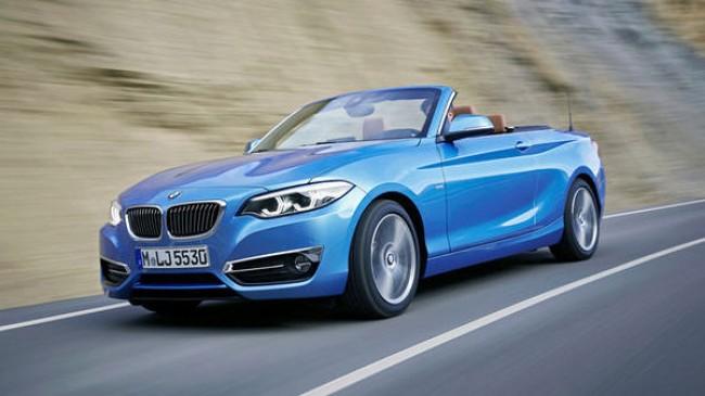 BMW M Serisi Yeniden Hayat Buldu!