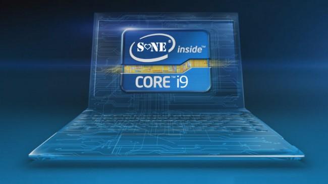 Intel Core i9 İşlemci Göründü