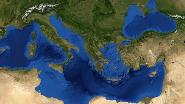Türkiye'deki Denizlerin Geleceği Tehlikede!