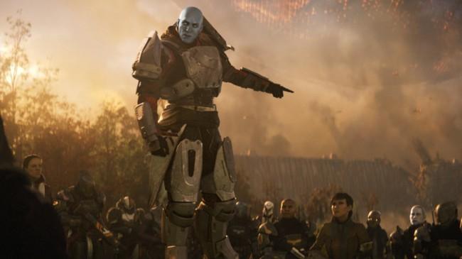 Destiny 2'den Yeni Fragman!