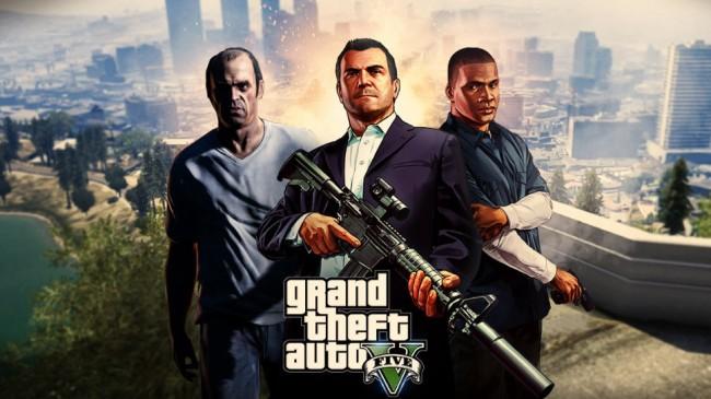 GTA 5 Satış Rakamı 80 Milyonu Aştı!