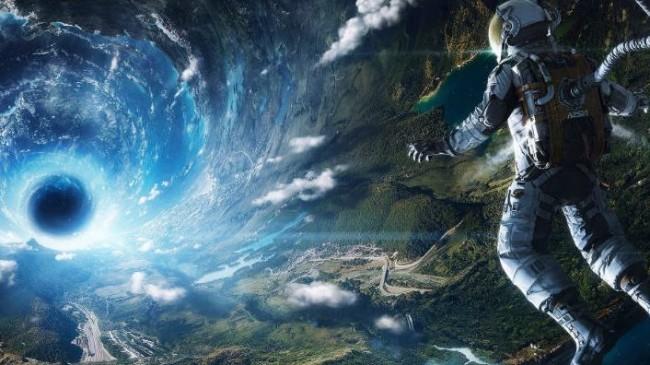 Meğer Uzaylı Bizmişiz!