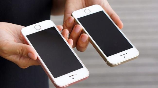 iPhone SE 2 Ortaya Çıktı!