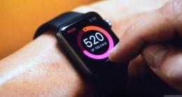Apple Watch'a Yeni Görev!