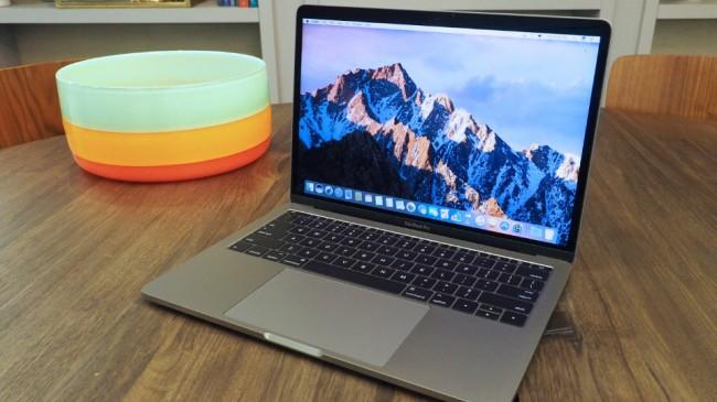 MacBook'un Çehresi Değişiyor!