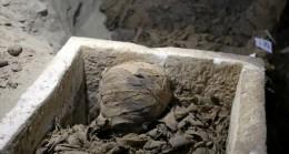Mısır'da 17 Mumyalık Keşif!
