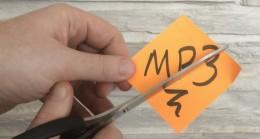 Mp3 Formatında Yolun Sonu Göründü!