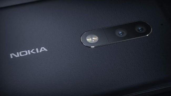 Nokia 9'da 8 GB RAM Yer Alacak!