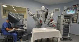 Ameliyatlar Robotlara Teslim Edilecek!