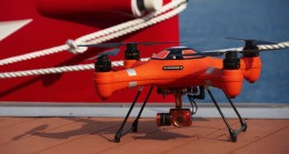 IP67 Sertifikasına Sahip Drone Üretildi!