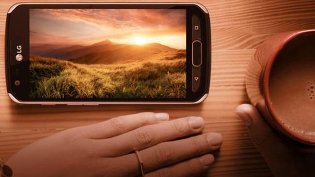 LG'den X Venture Modeli Tanıtıldı!