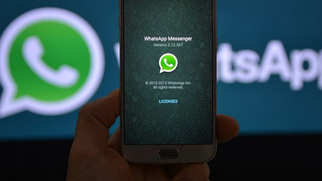 Whatsapp'a Ağır Fatura! 3 Milyonluk Ceza…