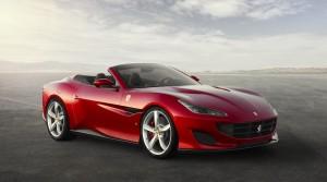 Ferrari'den Çok Büyük Bir Atak