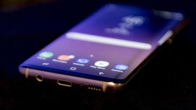 Galaxy S8 Modelinin Satışları 10 Milyonu Geçti