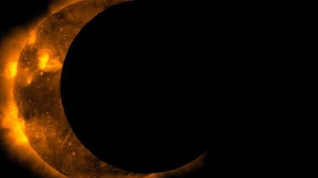 NASA Güneş Tutulması İle Alakalı Tüyo Verdi