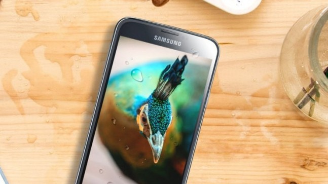 Samsung Galaxy S5 Modeline Güncelleme Geldi