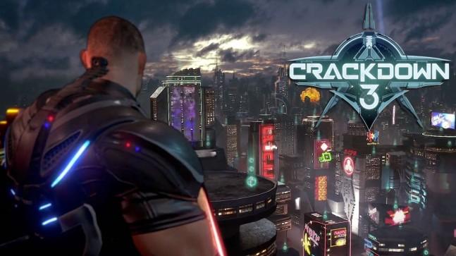 Crackdown 3 Oyununun Çıkış Tarihini Ertelediler