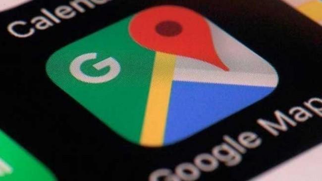 Google Maps İçin Çok Yeni Bir Özellik
