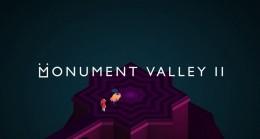Artık Androidlere Monument Valley 2'nin İndirilebileceği Duyuruldu
