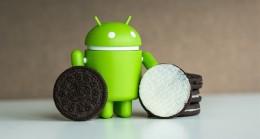 Android 8 İşletim Sisteminin İsmi Kesinleşti